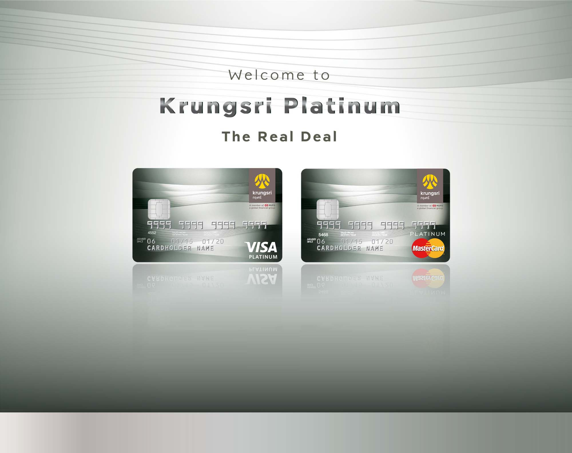 nationwide when paying for fuel via the Krungsri Platinum Credit Card. (Maximum spending of 1,000 baht ...